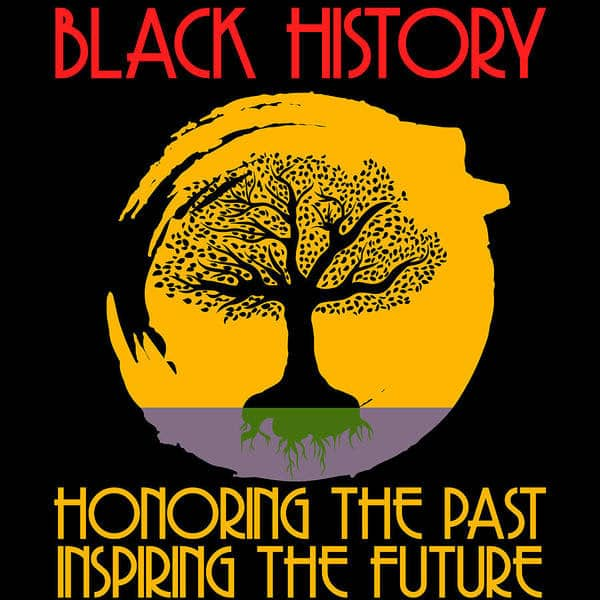 Joseph our Patriarch to Black History Month